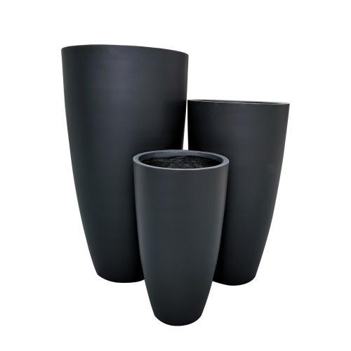 81115-stonelite-tall-round-planter-charcoal