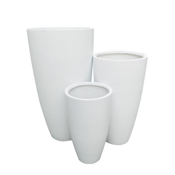stonelite-bullet-planter-81115-planter-white-online
